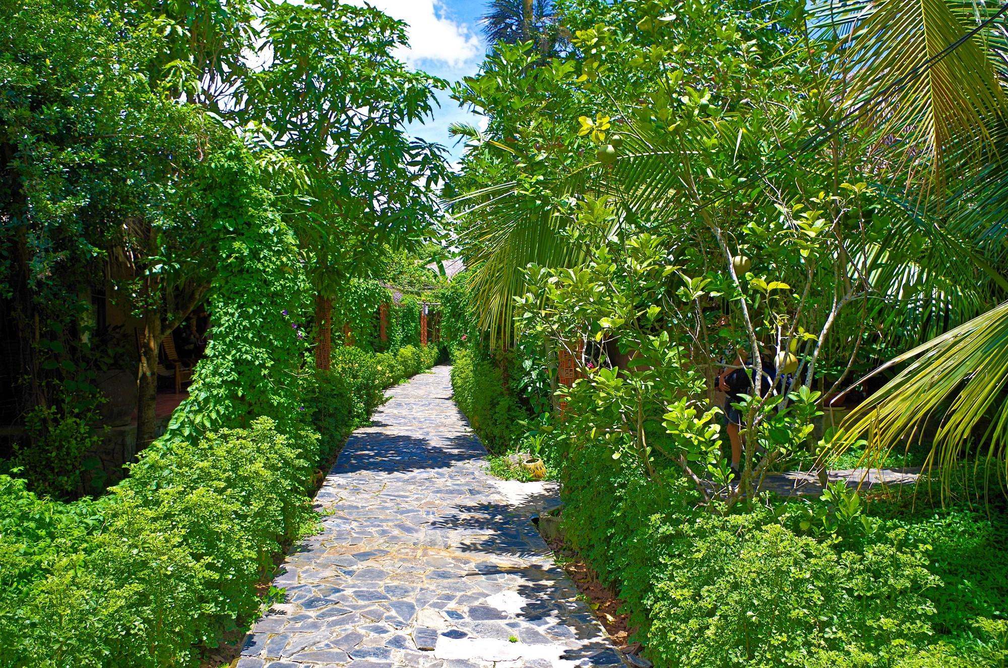 Jardins du Mekong Lodge
