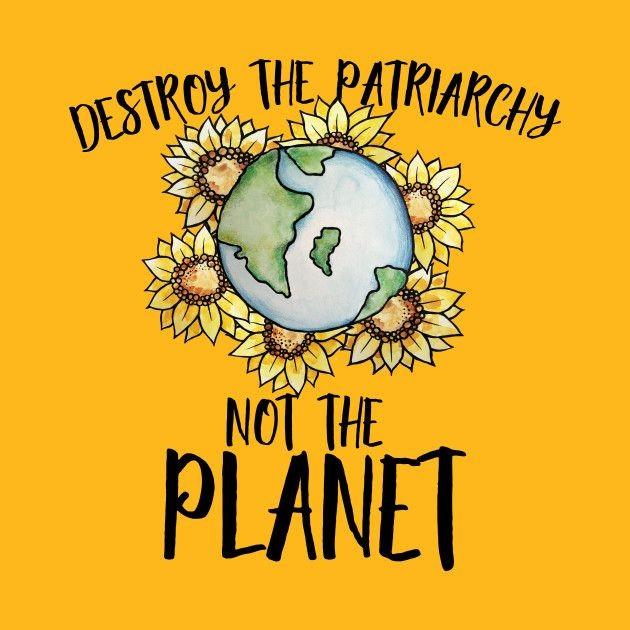 Di cosa parliamo quando parliamo di ecofemminismo? Femminismo e ambiente, perché sono correlati?