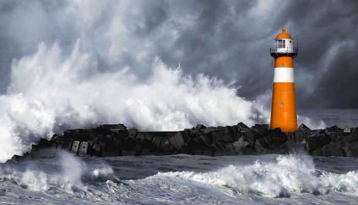 Mare und Medien, Peter Glassen und Hannes Müller über die Marke als Leuchtturm in stürmischen Zeiten