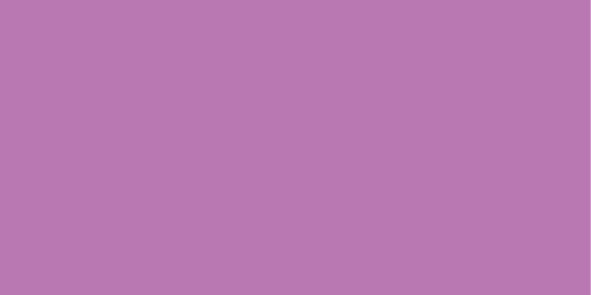 Eine kleine Auswahl von Purpurtönen