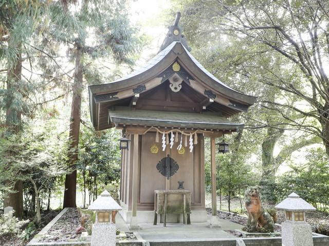 神社関係者様向けの本殿・鳥居・神社備品の設計施工のご紹介