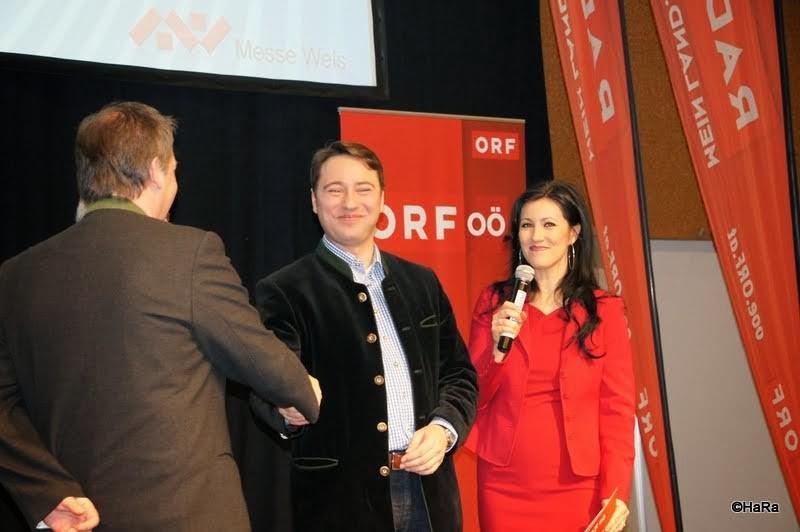 Radio Oberösterreich mit Simone Pindeus