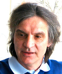 Peter Giacomuzzi