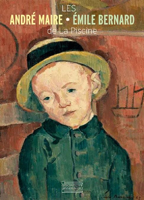 """1889 EMILE BERNARD """"PORTRAIT D'UN GARçON AU CHAPEAU"""".  ....................................                          OUVRAGE COLLECTIF 23 x 16,5cm. 380 pages. ENVIRON 400 ILLUSTRATIONS;"""