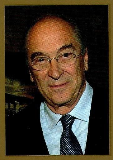 L'EMBLEMATIQUE PRESIDENT Jacques ROCCA SERRA