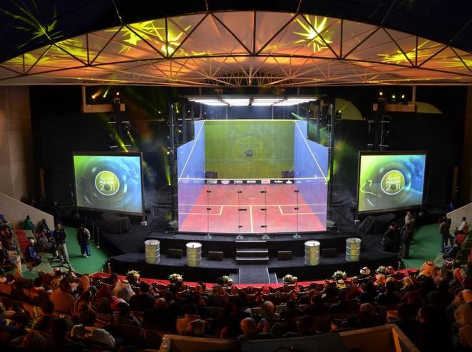 KUWAIT PSA CUP 2011. DU 23 AU 29 NOVEMBRE 2011