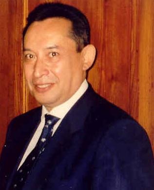 S.A.R. LE PCE SISOWATH  SAMYL MONIPONG né le 11 AVRIL 1941.