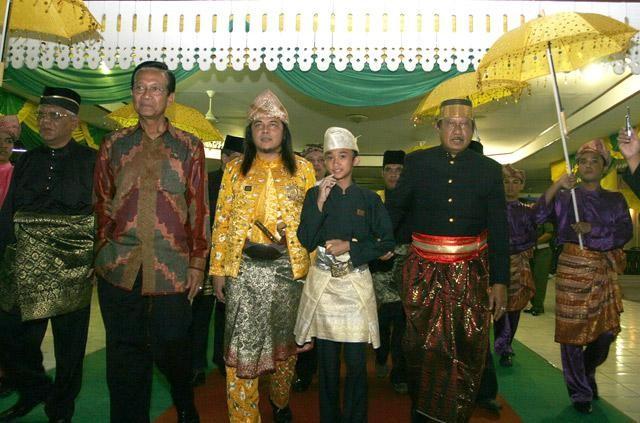 FESTIVAL BUDAYA MELAYI