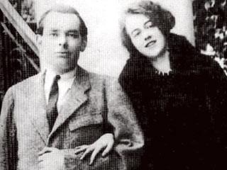 LES PARENTS DE DIANA : Comte et Comtesse Léopold von STERNBERG