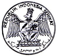 SCEAU INDONESIE 1950