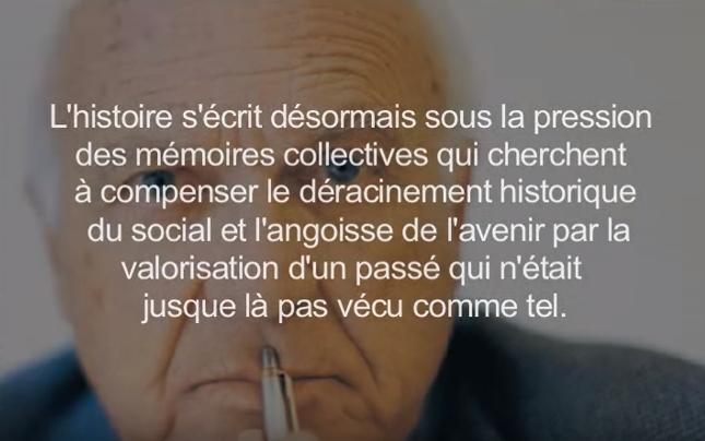 """PIERRE NORA : """"LES LIEUX DE MEMOIRE""""  1997  Gallimard  4.700 pages (quarto)"""