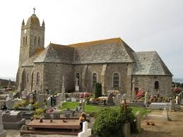 Siouville. L'Eglise