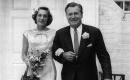 4 MAI 1963. 2è MARIAGE DE NELSON et HAPPY.