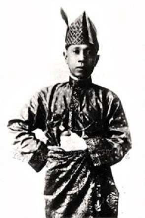 1851-1879 SULTAN BASHAR UD-DIN SAIF UL-'ALAM