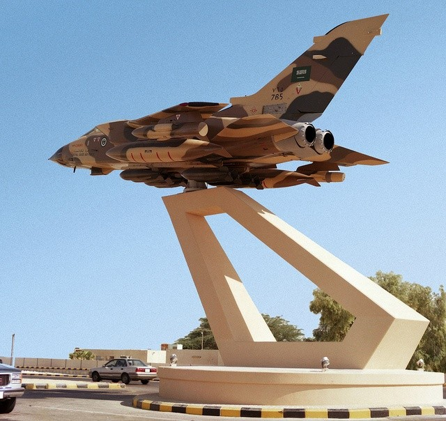 DHAHRAN. KING ABDULAZIZ AIR BASE