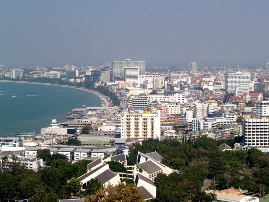 Pattaya An 2000