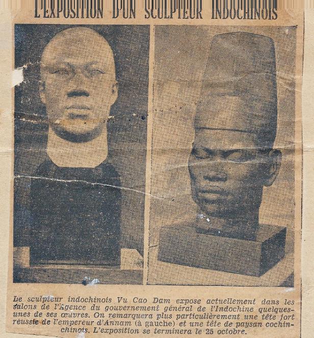 PARIS SOIR 17 0CTOBRE 1932. C* YANNICK VU JAKOBER.