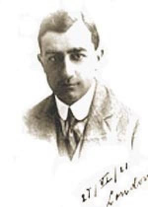 ZAREH TCHOUHADJIAN, FONDATEUR DE TAPIS ORIENT