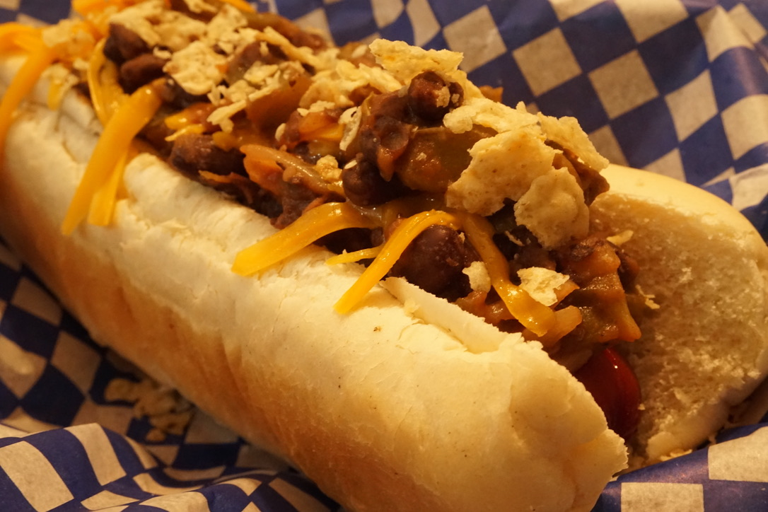 Sloppy Joe Dog