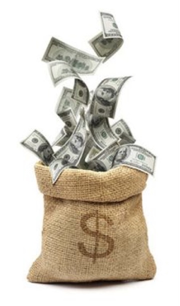 We help business owners find where all the money is going.