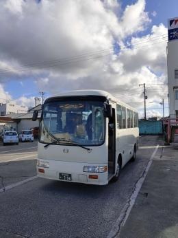 館山市内循環バス