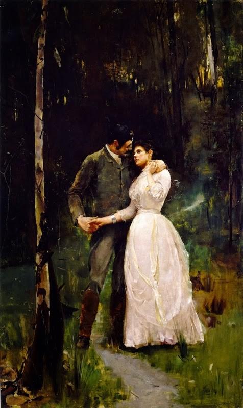 roman amour