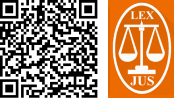 APP ufficiale Avvocato studiolegaledauria.net - codce QR per telefonini