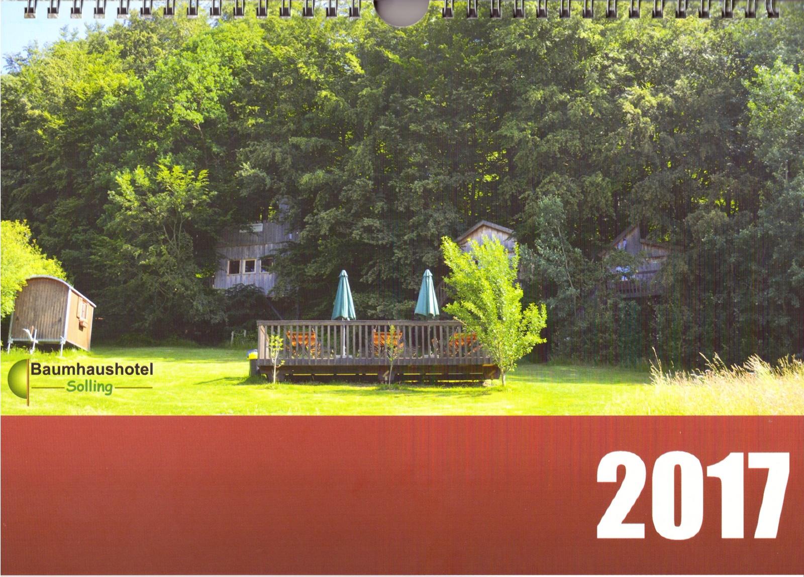 kalender 2017 baumhaushotel solling. Black Bedroom Furniture Sets. Home Design Ideas