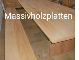 Massivholzplatten, Holz Theis