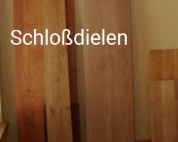Schloßdielen Holz Theis