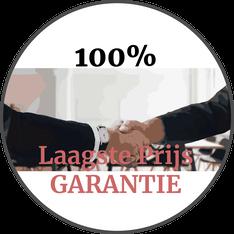 laagste prijs garantie op tegelvloer