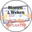 tegelhandel met snelle levertijd kies voor De Tegel Expert