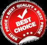 Tegeloutlet De Tegel Expert is beste verkozen adres voor tegels kopen