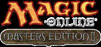 Entzauberung Universalzyklus mtgo Magic the Gathering Online Masters Edition II
