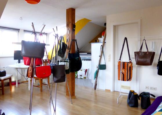 wagnerstrasse Atelier in Ravensburg