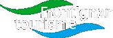"""""""Clic"""" sur le logo pour accéder au site de l'Office du Tourisme de Frontignan"""
