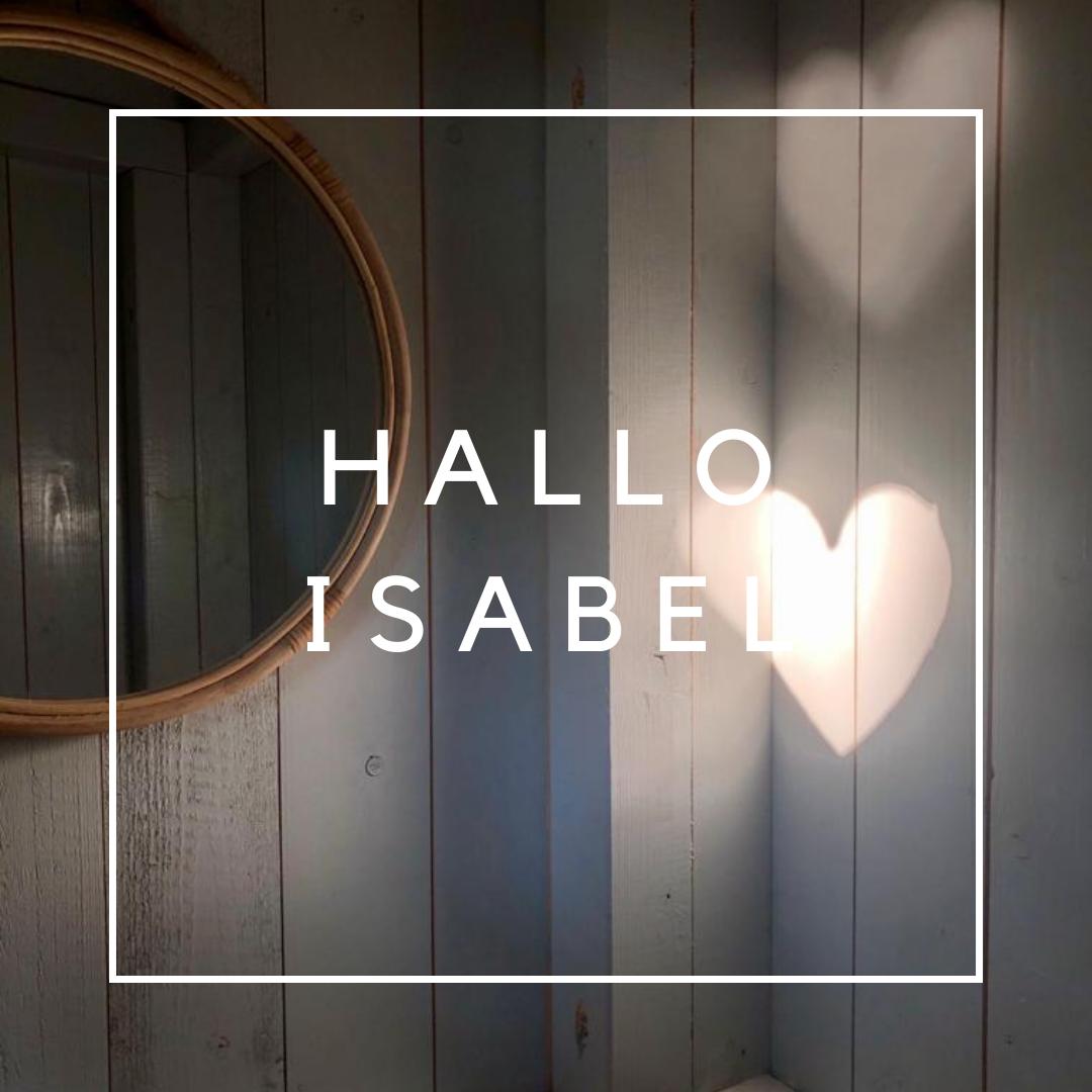 Isabel - funktional & schön