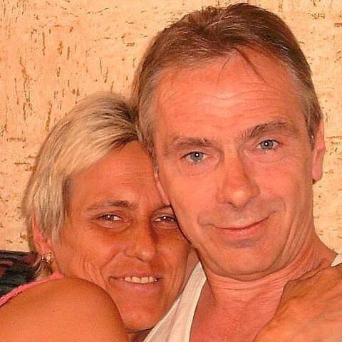 Petra & Gerd
