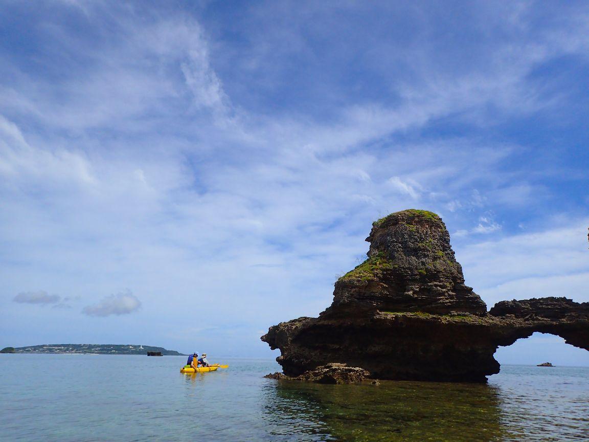 9月6日、最高に穏やかな海をおさんぽ!