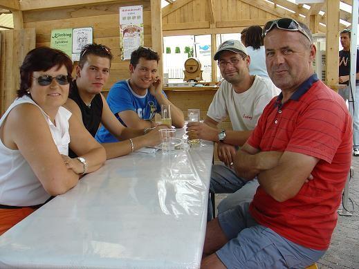 Dorffest Drachenfliegerclub Pfalzen