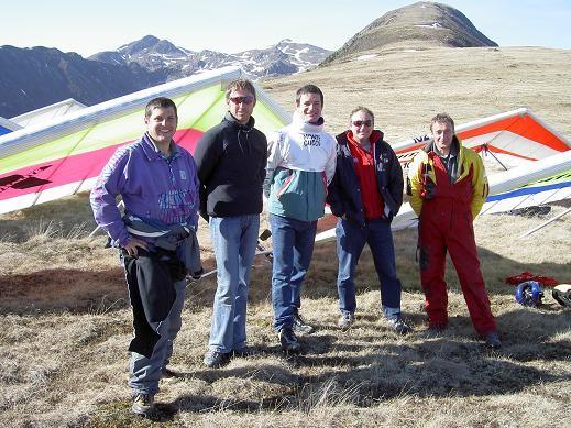Drachenfliegerclub Pfalzen