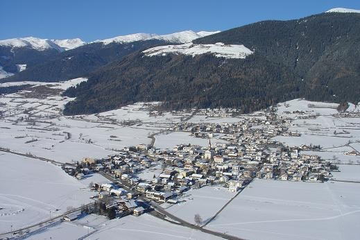 Sonnendorf Pfalzen im Pustertal