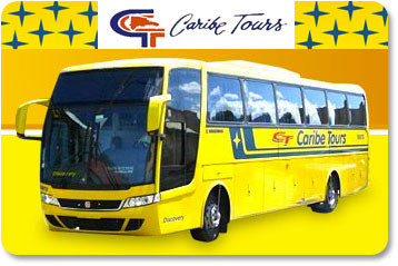 Caribe Tours