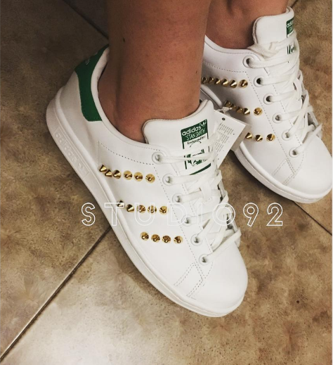 adidas stan smith borchie