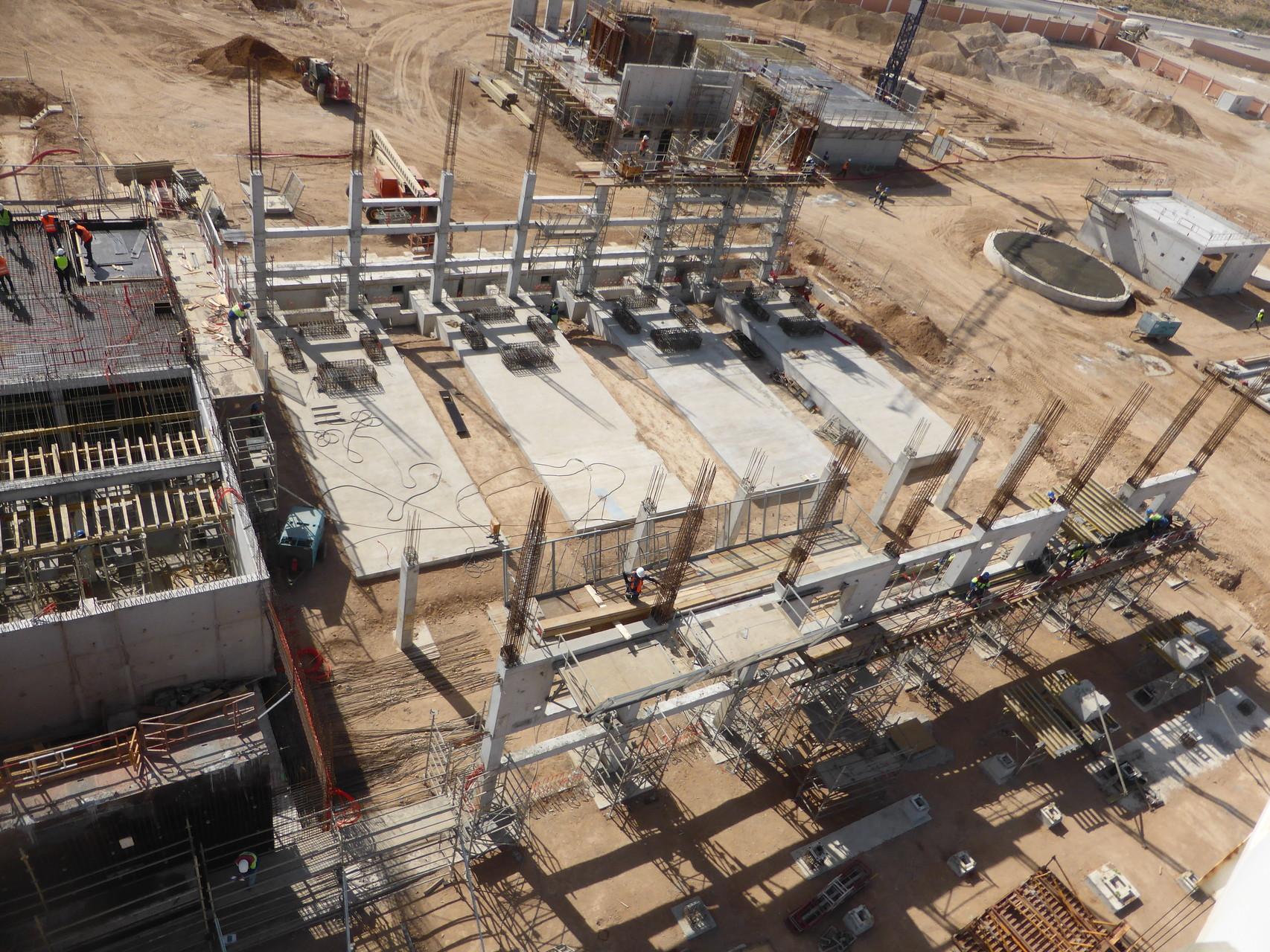 2015            Diesel Power Plant Maroc/West Sahara - Laayoune
