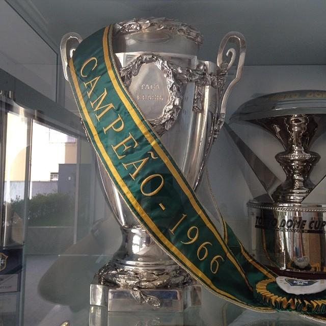 1966タッサ・ブラジル優勝カップ
