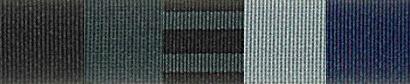 1. »Black Beret«  2.»Stealth«     3.»Commander«   4.»Jet«  5. »Naval«