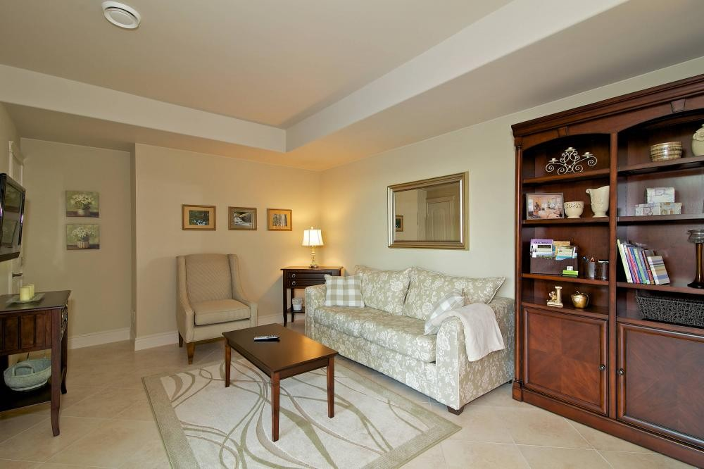 Luxury accommodation Kelowna, Lakeview Suite