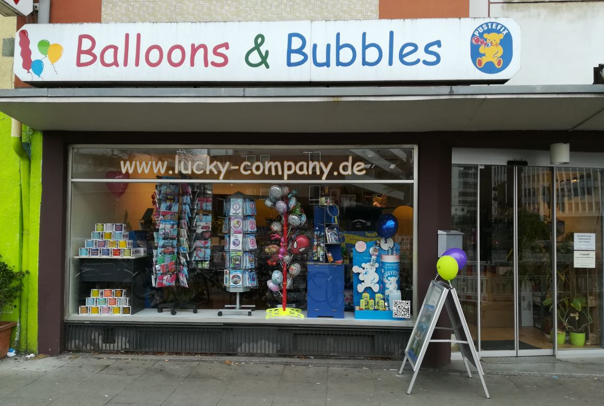 LUCKY COMPANY Bremen