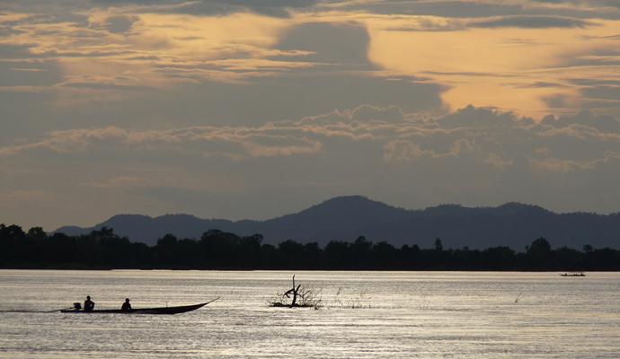 Laos - (C) Ferngeweht